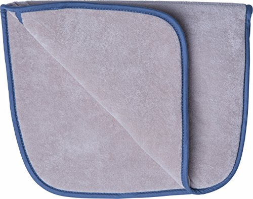 Chattanooga Hydrocollator Foam Filled Terry Cloth Protective Cover: Over-Size with Pockets (24
