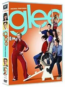Glee - Temporada 2 [DVD]