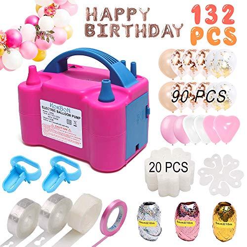 Balloon Pump132 PCS Electric