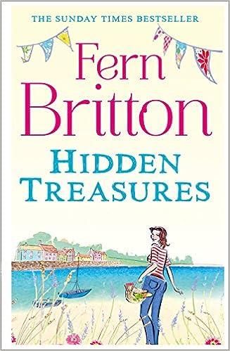 c7cc1b3ae45e Hidden Treasures  Amazon.co.uk  Fern Britton  8601404217142  Books