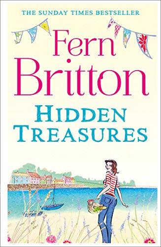 Download Hidden Treasures pdf epub
