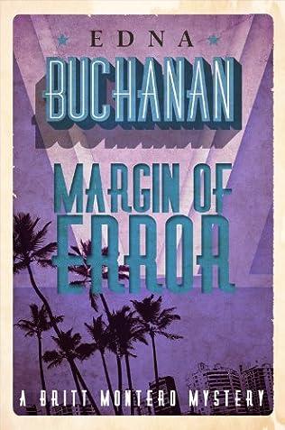 book cover of Margin of Error