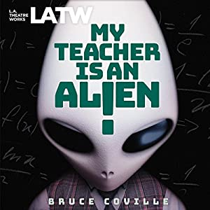 My Teacher Is an Alien Radio/TV Program