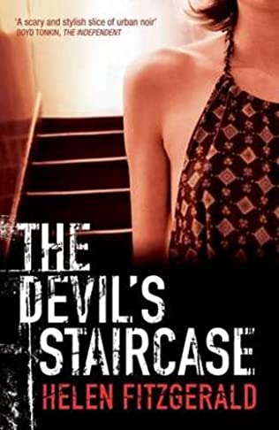 book cover of The Devil\'s Staircase