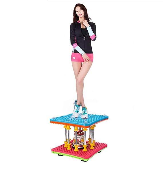 WXX Doble Resorte Cuerpo Danza máquina Yoga Danza Fitness aeróbico ...