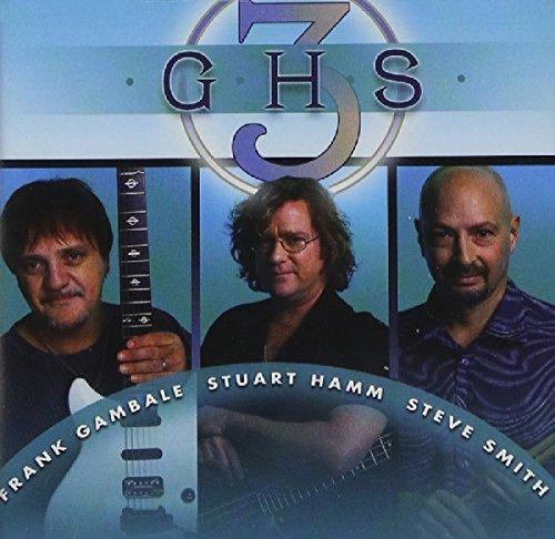 GHS 3 ()