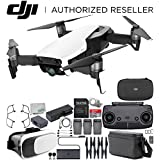 DJI Mavic Air Drone Quadcopter FLY MORE COMBO (Arctic White) Virtual Reality Experience Bundle