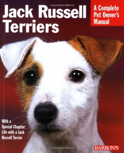 Download Jack Russell Terriers (Complete Pet Owner's Manuals) PDF