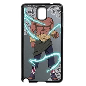 Ay Naruto Shippuden Anime Samsung Galaxy Note 3 Cell Phone Case Black yyfabc_135416