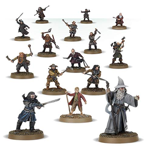 Games Workshop - Battle for Middle Earth - Thorin