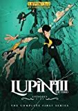 Lupin the 3rd: Complete Original Series [DVD] [Region 1] [US Import] [NTSC]