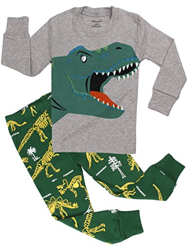 Babyroom Dinosaur Toddler Sleepwear Clothes product image