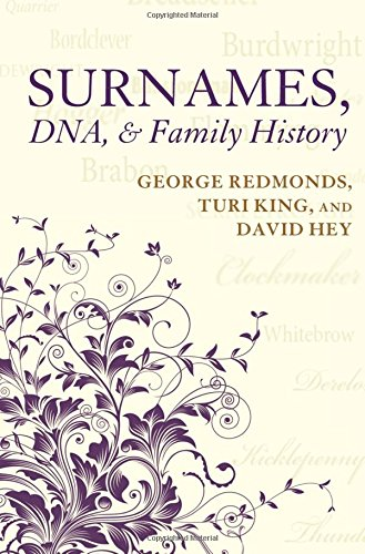 Surnames, DNA, and Family History by imusti