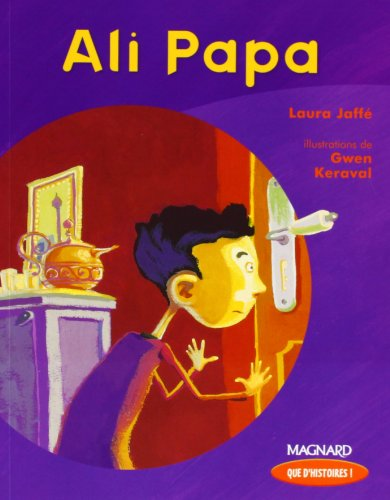 Ali Papa (Ce2) (French Edition)
