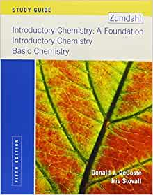 basic chemistry 5th edition pdf