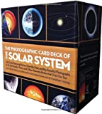 The Photographic Card Deck of the Solar System, Chown Marcus, 1579129234