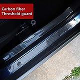 COOL·CAR Universal Door Guard Bumper,Rear Bumper