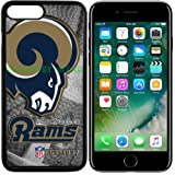 Rams Los Angeles Football New Black Apple iPhone 7 Case By Mr Case