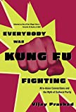 Everybody Was Kung Fu Fighting: Afro-Asian