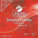 : Joseph's Lullaby [Accompaniment/Performance Track]