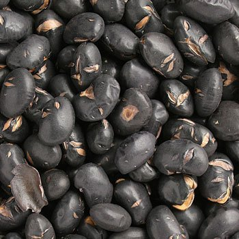 Roasted black beans - Hokkaido domestic craftsman has created and carefully roasting! (1kg) by Matsubaya