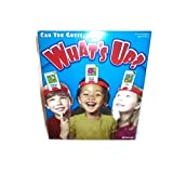 Pressman Can You Guess What's up Board Game Toy