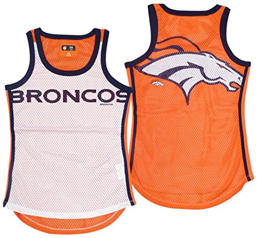 Denver Broncos Women's Opening Day 2 Tank Top X-Large