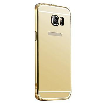 coque samsung s6 edge gold