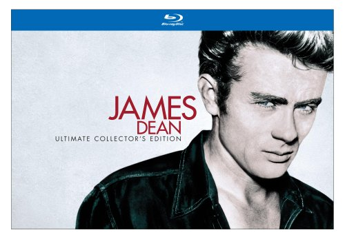 James Dean Ultimate Collector's Edition (Blu-ray) by Warner Manufacturing