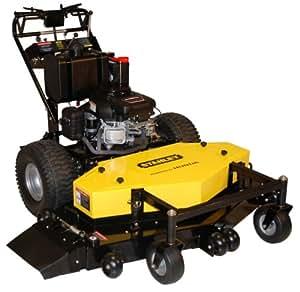amazoncom stanley    cc honda gxv engine commercial hydro walk  finish cut
