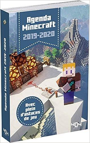 Agenda Minecraft: Amazon.es: Stéphane Pilet: Libros en ...