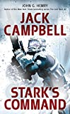 Stark's Command (Stark's War Book 2)