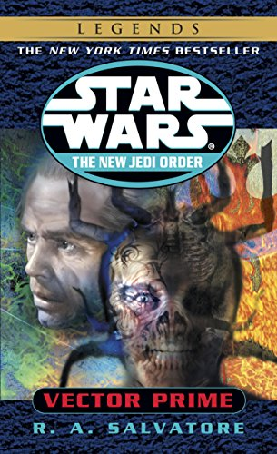 Vector Prime (Star Wars: The New Jedi Order Book 1) -