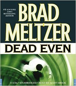 Book Dead Even