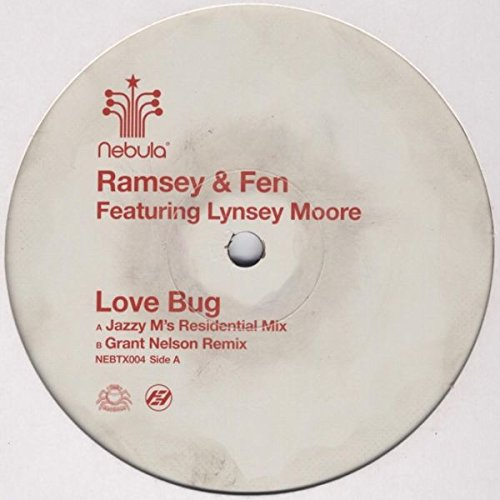 Ramsey & Fen Feat Lynsey Moore / Love Bug Part 2