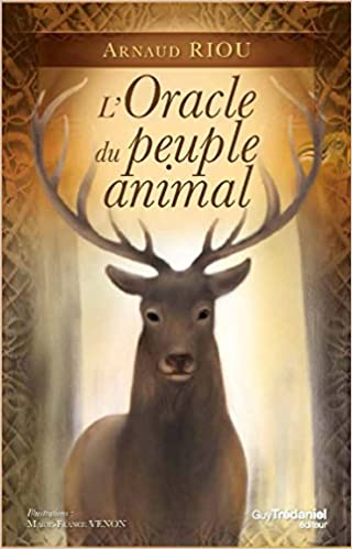 Oracle du Peuple Animal