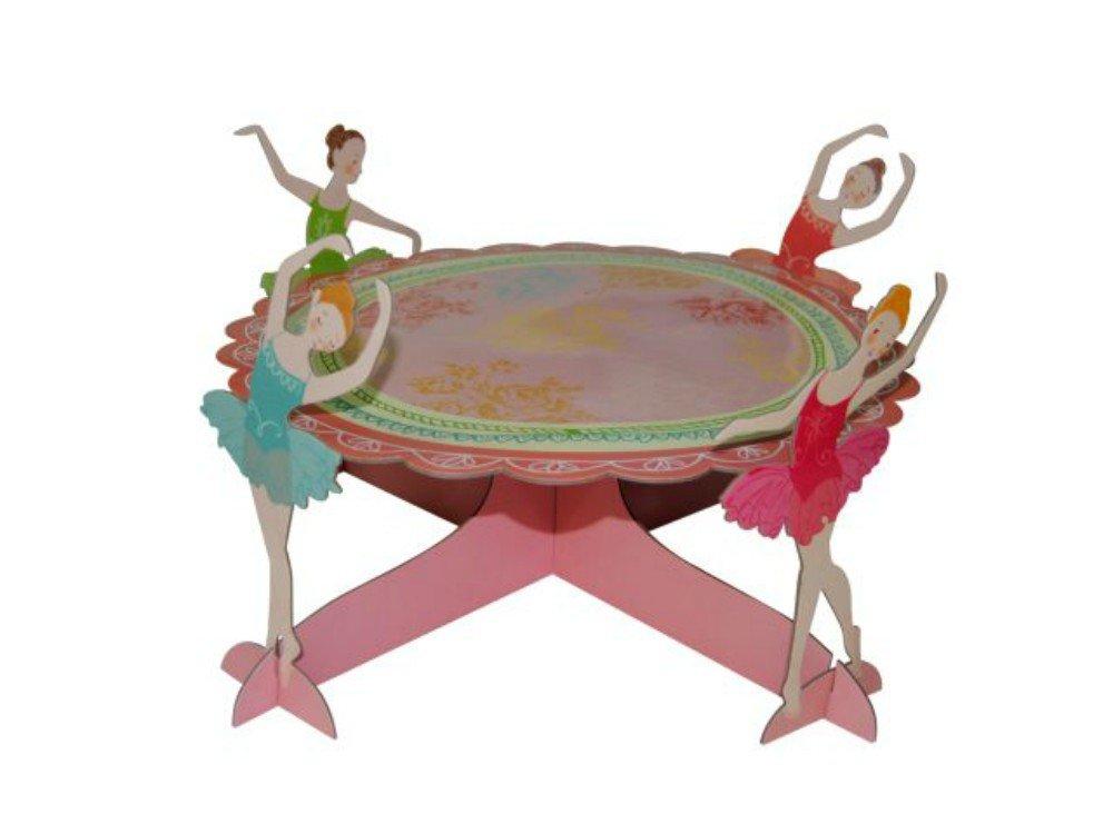 Lote de 10 Expositores Decorativos para Cupcakes