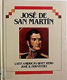Jose de San Martin, Jose B. Fernandez, 1562943839