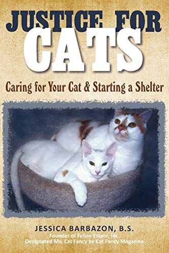 ring for Your Cat & Starting a Shelter ()