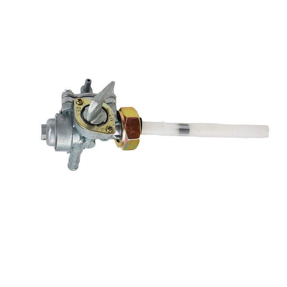 Vacuum Petcock - 18mm x 1mm - for Honda CMX450C FT/VT500 GL500/650 CB450/550/650SC