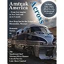Amtrak Across America: An iPhone, Osmo, Cannon and Mavic Walk into the Train Bar (Eclipse 2017) (Volume 5)