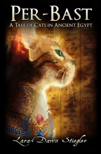 Read Online Per-Bast: A Tale of Cats in Ancient Egypt ebook