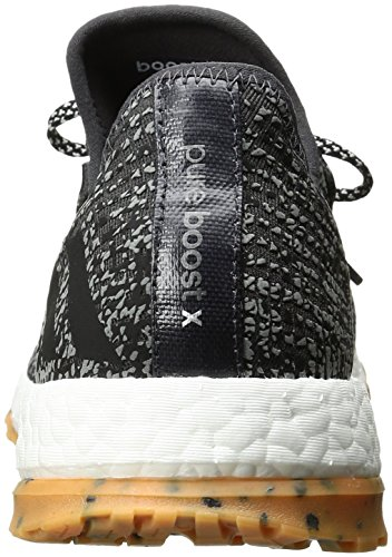 Black Femmes Black All Pureboost Utility Athlétiques Adidas Terrain vista Chaussures Grey X S qd8wUxaZ