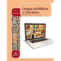 Lengua castellana y Literatura 1º Bachillerato (LOMCE) - 9788490785027