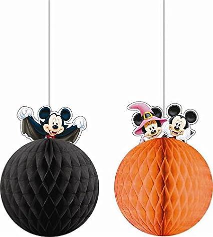 Disney, accessori per Halloween, motivo Topolino
