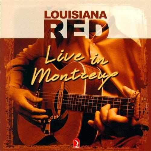 Live in Montreux (Solos Slide Guitar)