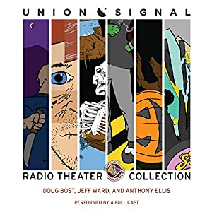 The Union Signal Radio Theater Collection Radio/TV Program