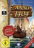 ANNO 1404: Königs-Edition [PC Download]