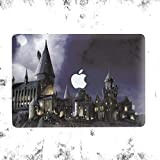 Harry Potter Macbook Air 13 2018 A1932 inch Case Hogwarts A1369 A1466 Mac Book 11-inch 2015 Pro 13 13.3 13inch 15 in Retina 2019 2016 2017 A1708 A1706 A1989 A1707 A1990 A1278 A1398 a1502 12 Hard Cover