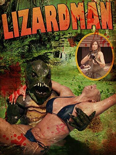 Lizardman: The Terror Of The